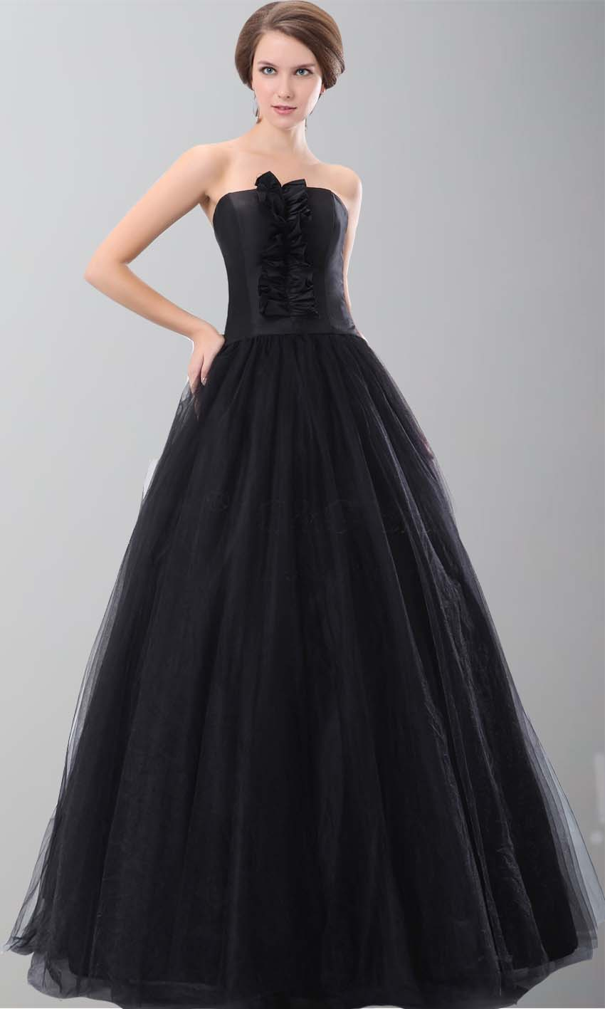 Retro Black Cinderella Lace Up Ball Gowns Ksp202 Ksp202 10300