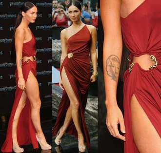 dress megan fox