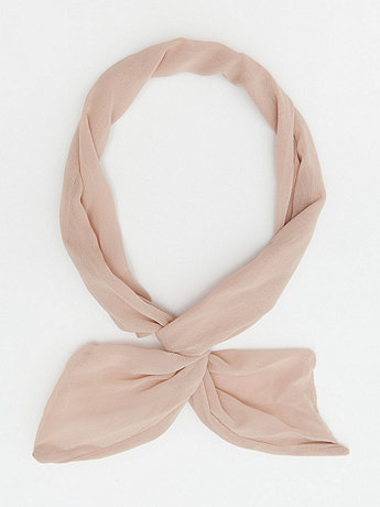 Twist Scarf | American Apparel