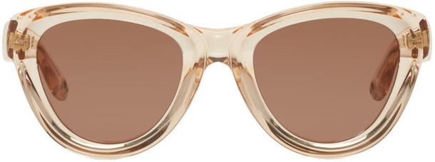 Givenchy sunglasses pink