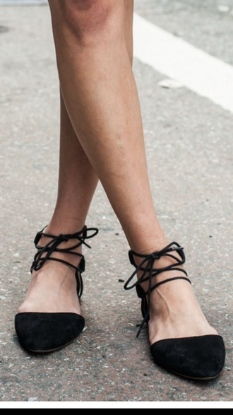 shoes black strappy