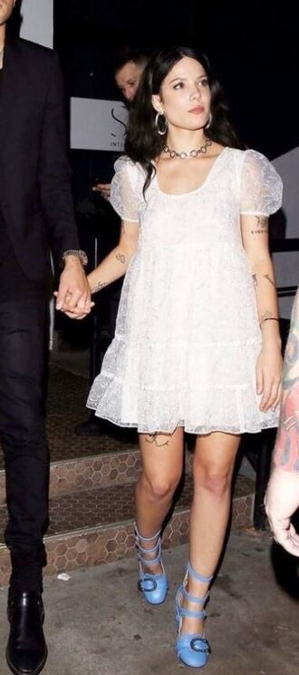 dress halsey pumps white white dress shoes
