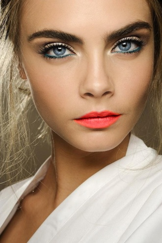 make-up lipstick eye shadow eyeliner hair/makeup inspo prom beauty