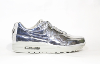 GEMSTAR for Rakuten Ichiba Branch | Rakuten Global Market: NIKE (Nike) /WMNS AIR MAX 1 SP LIQUID METAL
