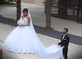 dress wedding gown wedding dress lace wedding dress wedding bridal gown bride dresses ball gown wedding dresses lace dress