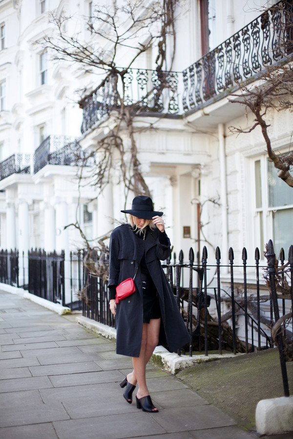into the fold coat skirt bag hat