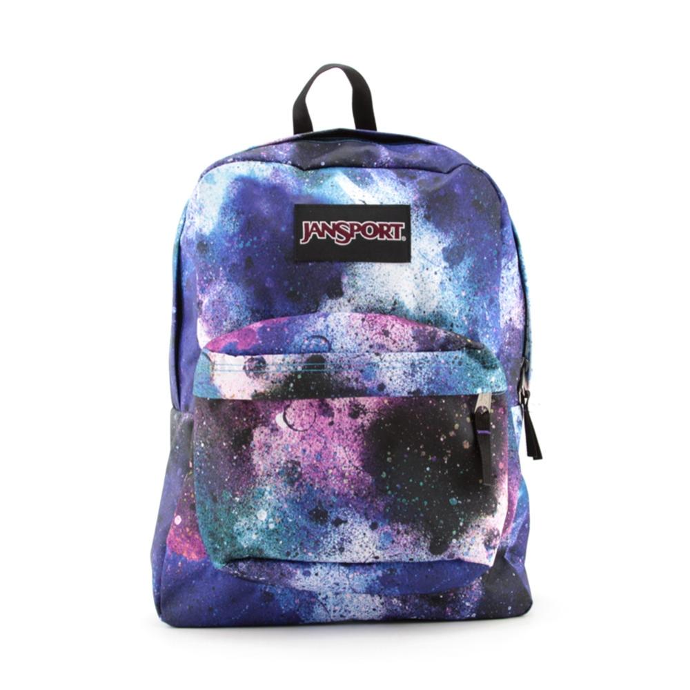 Superbreak Backpack, Multi Journeys Shoes