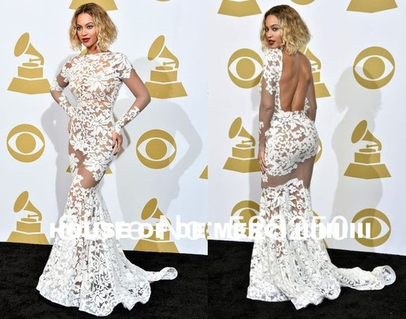 beyonce dress white dress long prom dresses