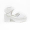 Lily platform sandals (pre-order) | tarte vintage