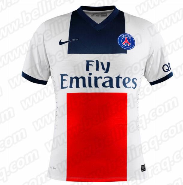 Achat nouveau maillot de foot 2014 2015 pas cher en ligne