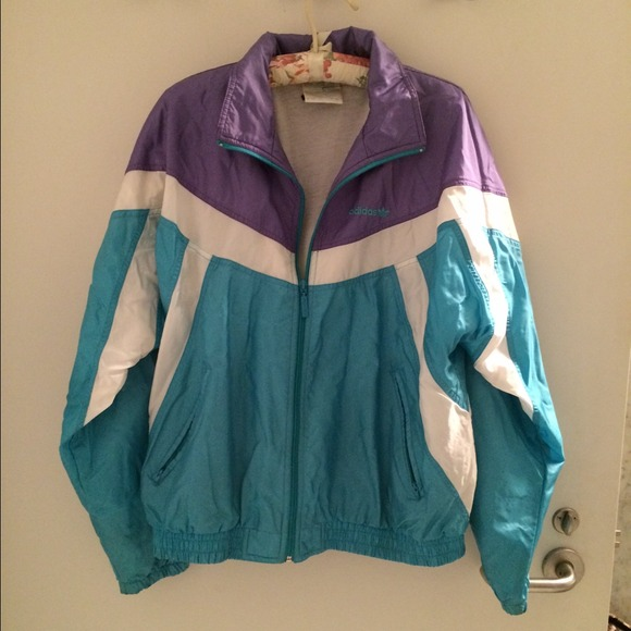 adidas vintage adidas jacket 90s from antonia 39 s closet on poshmark. Black Bedroom Furniture Sets. Home Design Ideas