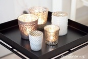 home accessory,holiday home decor,candle