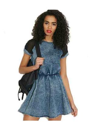 dress denim shirt skater dress skater skirt blue dress zip girly summer dress pretty
