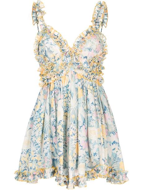 Alice McCall dress women cotton