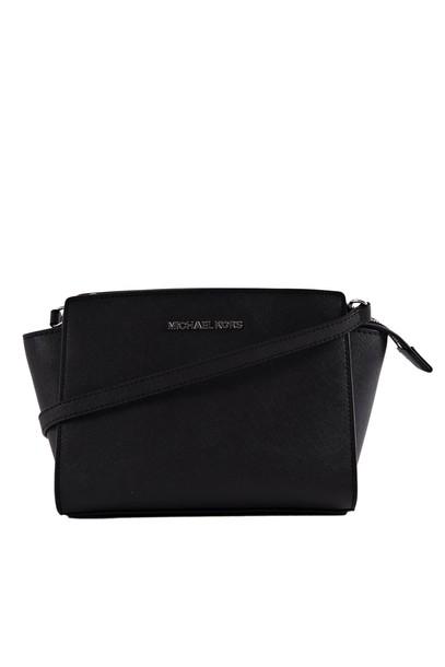 Michael Kors bag messenger bag black