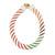 Bead Embellished Necklace