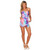 Mooloola Colour Run Playsuit | $39.00 was $59.99 | City Beach Australia