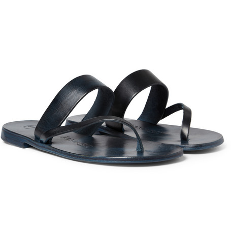 Álvaro - Leather Sandals | MR PORTER