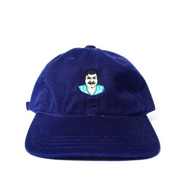 hat el chapo el chapo hat el chapo dads hat dads hat supreme bape nike anti 5b90959e857