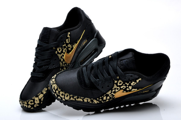 Mesure Nike Air Max 90 Or