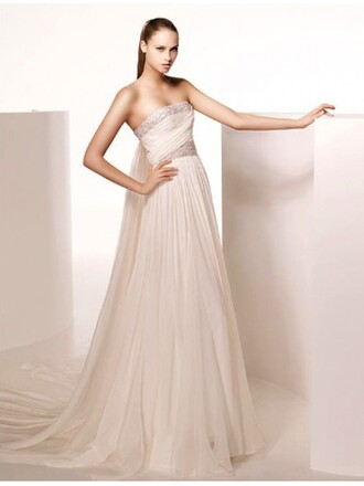 gown wedding clothes wedding dress weding gown