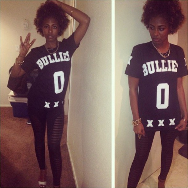 shirt bullies bully xxx speak up burgundy sweater jersey no bullying speak now bullying is for losers bullying