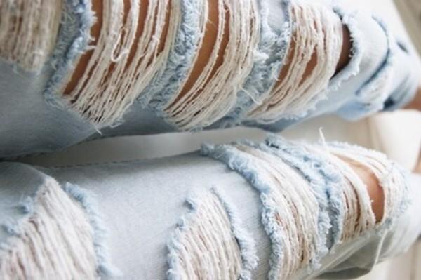jeans hålete ripped denim hermes bag ripped jeans