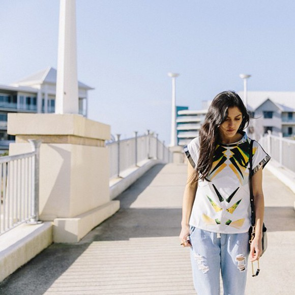 model top ixiah girl blogger cothers australia designer australian brand
