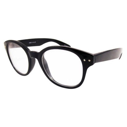 Vogue Eyeglass Frames Target : Xhilaration Round Clear Lens Fashion Glasse... : Target
