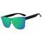 Style rimless sunglasses - 7 colors