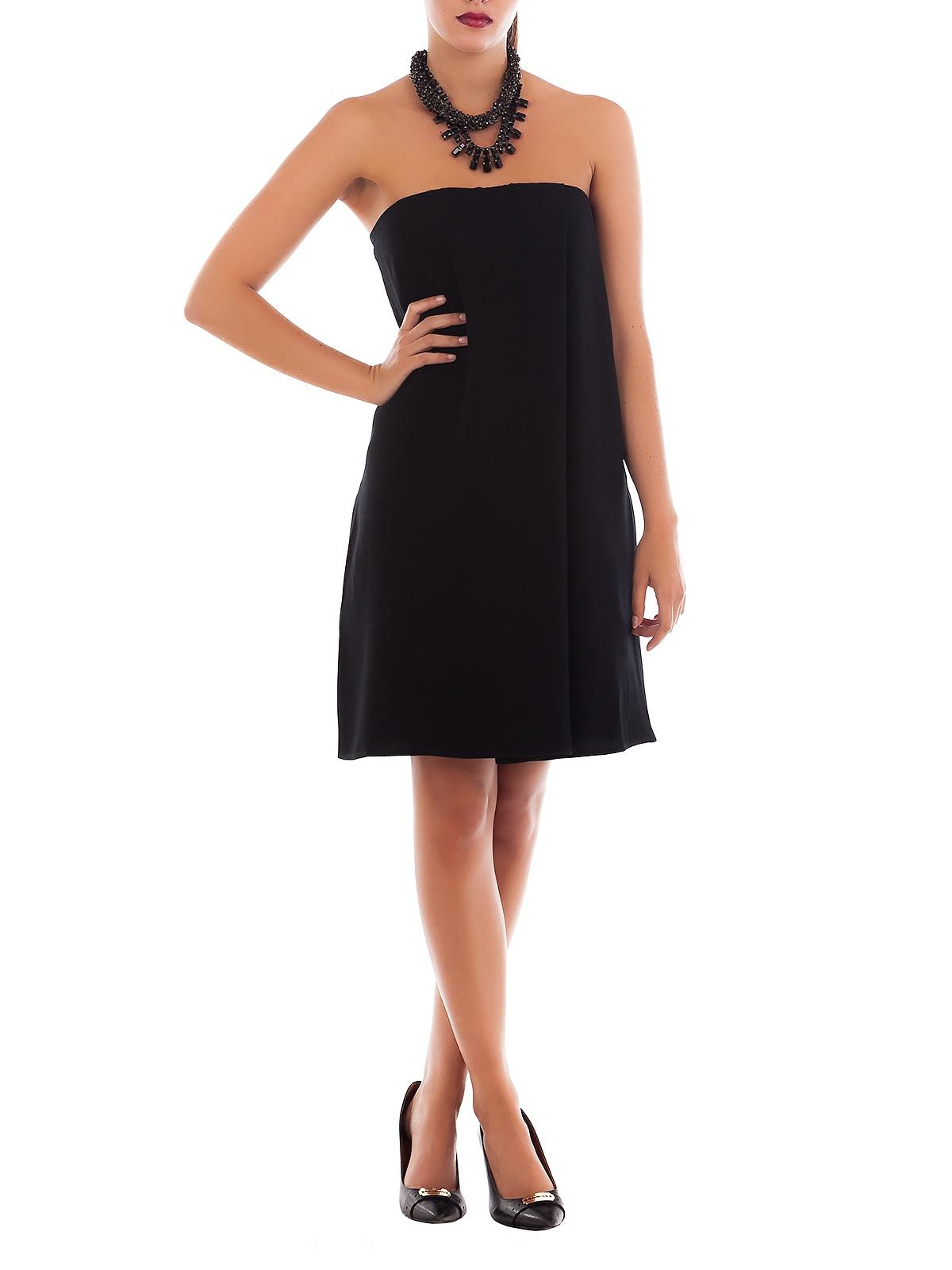 PIONNI BLACK NECKLACE | GIRISSIMA.COM - Collectible fashion to love and to last
