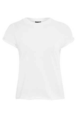 t-shirt shirt back white top