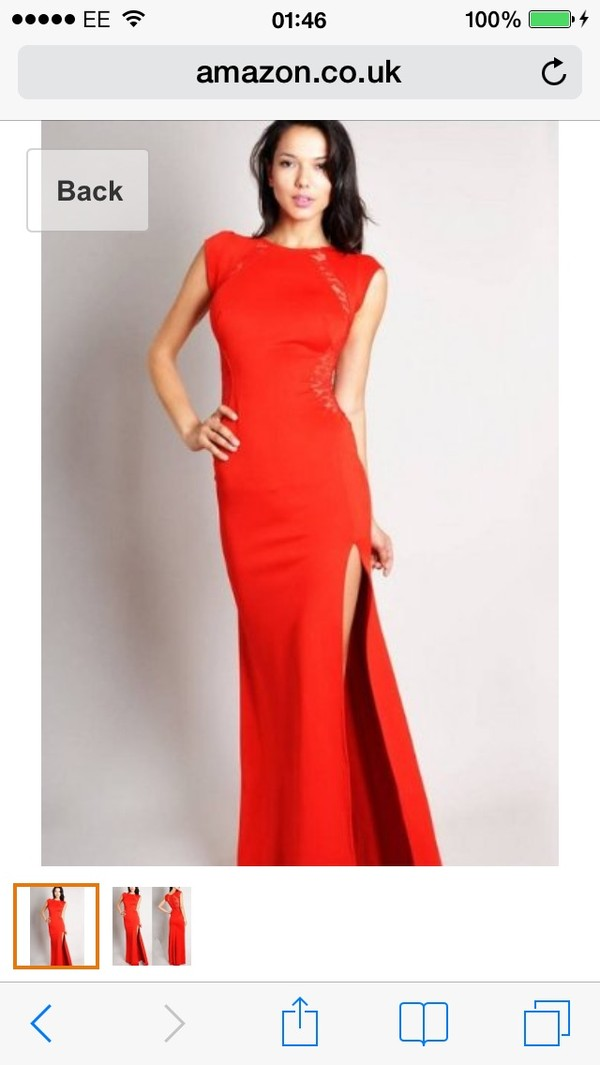 dress prom dress red prom dress maxi dress red maxi dress red dress slit dress