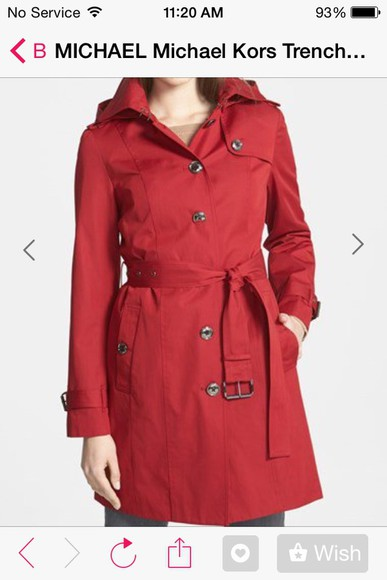 pretty little liars trench coat red trench coat pretty little liars red coat pretty little liars red trench coat red trench coat with hood trenc coat with hood hooded trench coat hooded red trench coat hood trench coat trench coat hood red hood trench coat