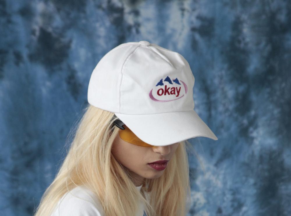 Okay cap