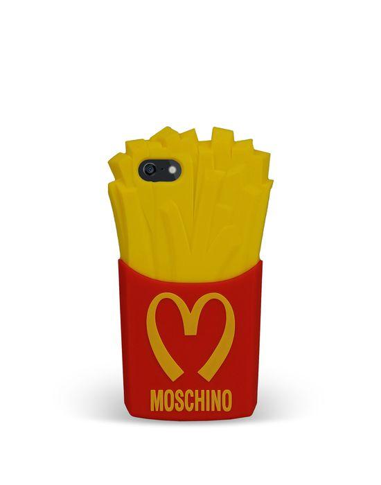 newest 7b333 88742 Moschino Women IPhone 5 | Moschino.com