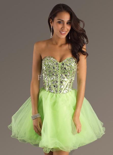 dress balklänningar