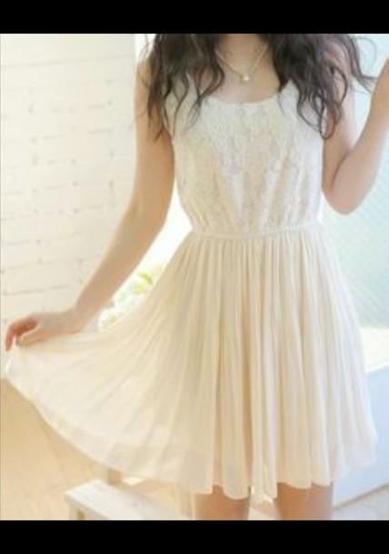 dress nice dress