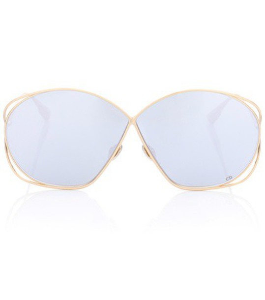 Dior Sunglasses sunglasses gold