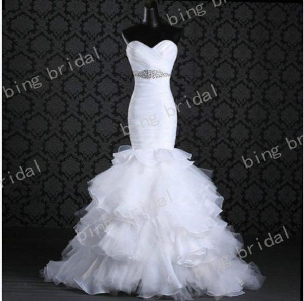 Dress wedding dress wedding dress wheretoget for Oxiclean wedding dress