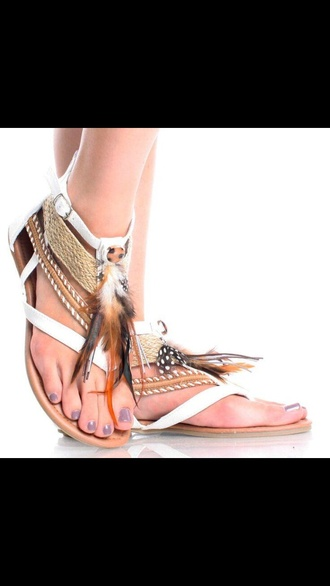 shoes indie festival hipster boho summer sandals