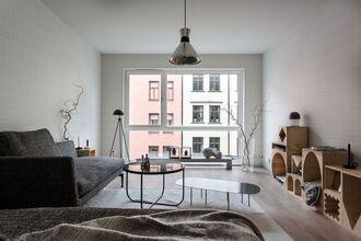 home accessory home decor home furniture living room table sofa lamp tumblr