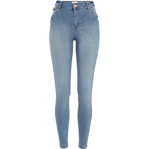 wash Lana superskinny jeans - skinny jeans - jeans - women