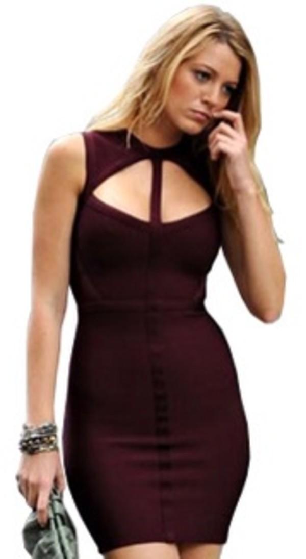 dress straps dress sleeveless dress short dress strappy dress pencil dress bodycon dress serena van der woodsen gossip girl