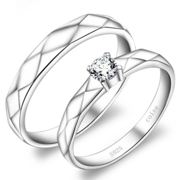 jewels, his and hers rings, gullei.com, matching rings ...