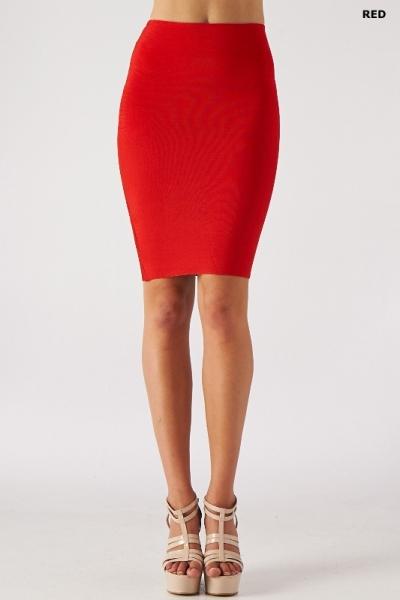 Bandage Skirt / klassythreadz