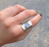 jewels,silver,sterling,sterling silver,sterling silver ring,mood ring,ring