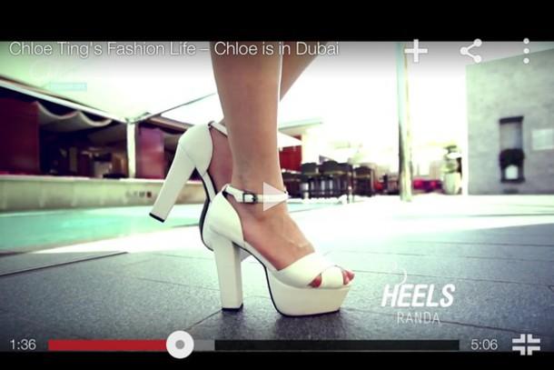 shoes randa shoes