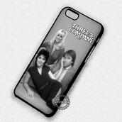 phone cover,three company,movies,movie,vintage,classic,jack,janet,iphone cover,iphone case,iphone 4 case,iphone 4s,iphone 5 case,iphone 5s,iphone 5c,iphone 6 case,iphone 6s,iphone 6 plus,iphone 7 case,iphone 7 plus case