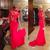 Cheap Long Sleeve Evening Dress - Discount 2015 New Elegant Long Sleeve Red Evening Dresses Online with $119.13/Piece | DHgate